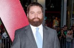 Zach Galifianakis: 'Fame won't change me' - Movie Balla | Daily News About Movies | Scoop.it