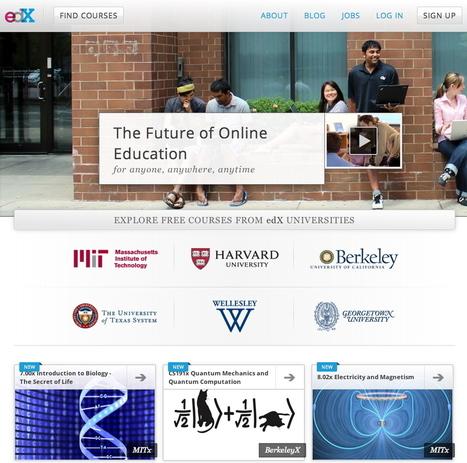 Jay Lemke Online - Home - MOOCs Need Our Help! | MOOCS: Future Trends | Scoop.it
