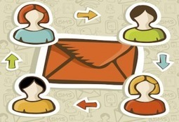 Email Marketing - Are Your Messages Making The Cut? | Tolero Solutions: Organizational Improvement | Scoop.it