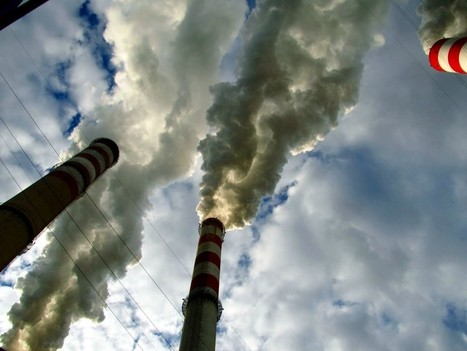 Why Carbon Emissions Are Good For The Planet And Humankind, According To Conservatives | Sustain Our Earth | Scoop.it