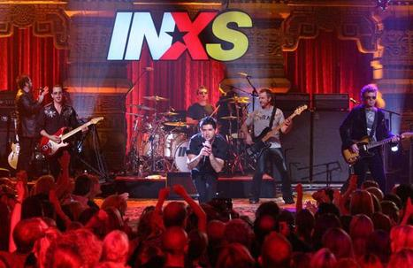 Le groupe de rock INXS se sépare | News musique | Scoop.it