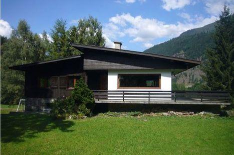 Maison à vendre - 10 pièces - 213 m2 - LES HOUCHES - 74 - RHONE-ALPES - CENTURY 21 Chevallier Immobilier | century-21-chevallier-immobilier | Scoop.it