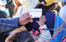 WHO | World Immunization Week 2013 | vaccination | Scoop.it