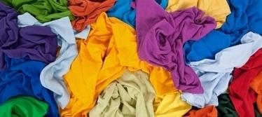 2014/07/21 > BE Australie 68 > Le processus de recyclage du textile : une nouvelle étape de franchie | Helene Michau Créations | Scoop.it