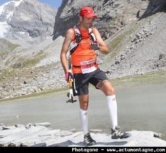 course en montagne : Le 8e Tour des glaciers de la Vanoise | Actualité Actu montagne, Info montagne, Infos montagne, alpes, station de ski, toutes les actualites de la montagne | montagne | Scoop.it