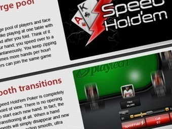 iPoker develops fast-fold poker copy, Michael Gentile At Pokerfuse | Poker & eGaming News | Scoop.it