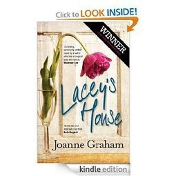 Bames Live: Book Review: Lucy's House | books | Scoop.it