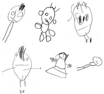 La destreza de un niño de 4 años para dibujar está relacionada con su nivel de inteligencia a los 14 | acerca superdotación y talento | Scoop.it