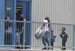 Diario El Mundo » El 53% de la niñez deportada buscaba ...   INSAMI migracion   Scoop.it