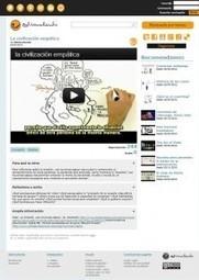 Formación apoyada en videos con ESTIMULANDO   TICS en Educación   Scoop.it