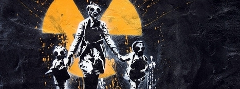 Fukushima world's radiation nightmare | promienie | Scoop.it