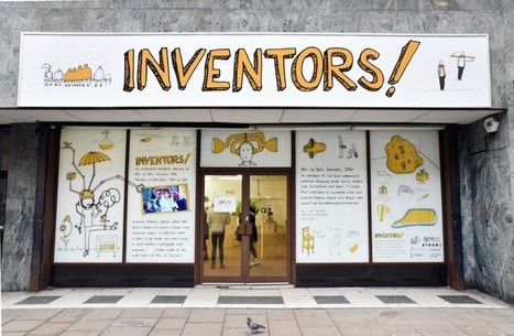 INVENTORS! Project | I+D Comunicación & Network Thinking | Scoop.it