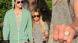 Explore Talent's New Blog Reports About Ashley Tisdale's Engagement - Explore Talent News | ENTERTAINMENT | Scoop.it