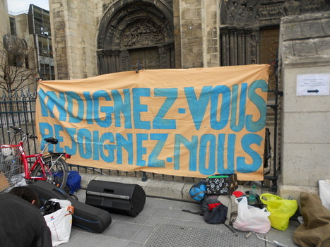 14 Avril | #marchedesbanlieues -> #occupynnocents | Scoop.it