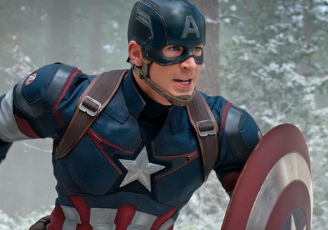 A DIY Guide Dedicated To Top 3 Captain America Costumes | Mens Celebrity Fashion Jackets, Coat and Suits | Scoop.it