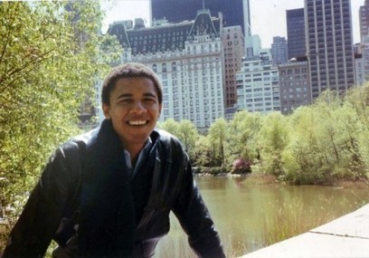 Obama's plan hatched at Columbia University says classmate | Current Politics | Scoop.it