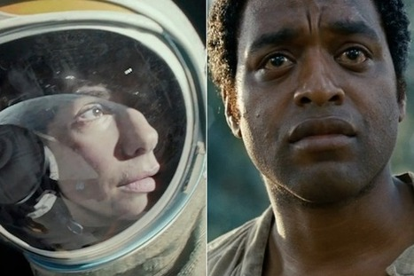 Sound Editors Nominate 'Gravity,' '12 Years a Slave' - TheWrap | Game Audio | Scoop.it
