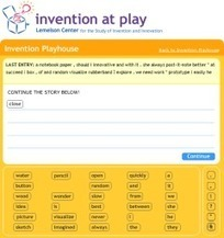 ICTmagic - English | Game Based Learning Today | Scoop.it