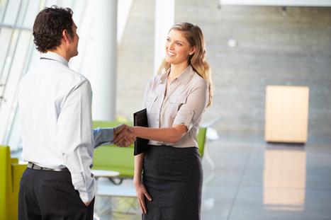 5 Reasons Coaches Make Great Salespeople ‹ http://coachfederation.org/blog   L'entrepreneur de demain   Scoop.it