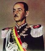 Hugo Banzer Suárez | Dictaduras en América Latina | Scoop.it