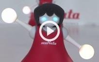 Des robots pom-pom girls qui dansent en rythme | Domotique | Scoop.it