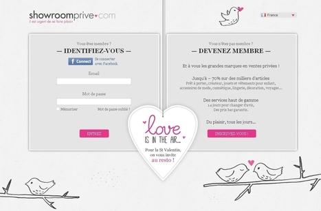 Showroomprive.com: 250millions d'euros de chiffre d'affaires en2012 | showroomprivé.com, mcommerce | Scoop.it