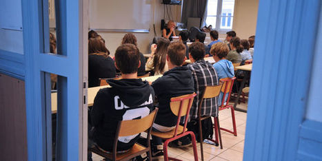 Enquête PISA : les élèves français dans la moyenne | Tous les métiers et les formations initiales en île-de-France | Scoop.it