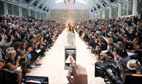 Top 4 des marques de luxe qui utilisent les réseaux sociaux | LUXE, Luxury brands | Scoop.it