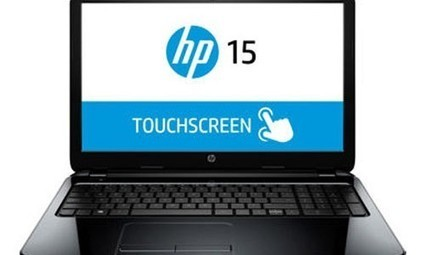 Hewlett-Packard 15-g013cl | Notebook Laptop Computer | Scoop.it