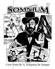 Mensagens do Hiperespaço: Somnium 64 | Ficção científica literária | Scoop.it