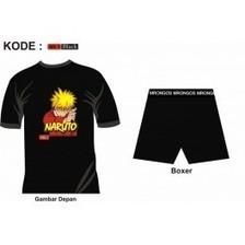 T-Shirt Kids Narutoo | Life Is Buisniess | Scoop.it