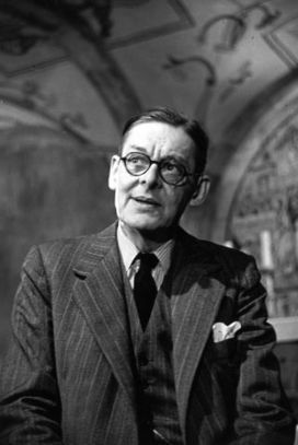 What Makes Great Detective Fiction, According to T. S. Eliot - The New Yorker | All Things Bookish: All about books, all the time | Scoop.it