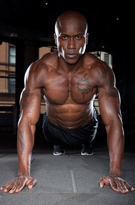 Bang Out 100 Push-Ups - Men's Fitness | CE Project Fitness | Scoop.it