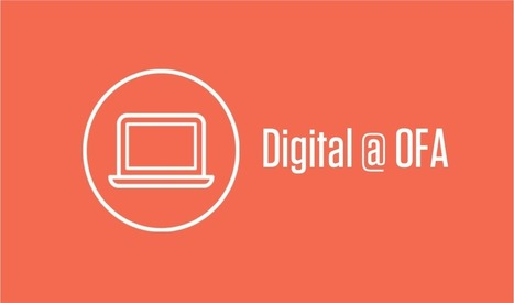 Training organizers in the digital age | Digital Collaboration and the 21st C. | Scoop.it