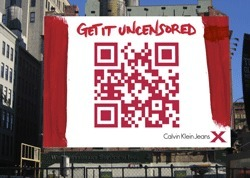 Examples On How QR Codes Are Creatively Used | GoldenVisionForYou.com | QR-Code and its applications | Scoop.it