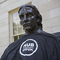 At HUBweek, ideas for living | Augmented Reality Games in Tourism | Scoop.it