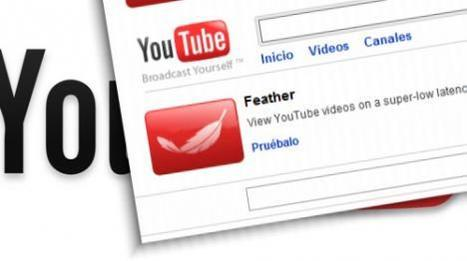 Low-Latency, Speedy, No-Frill Access To YouTube Video Clips with YouTube Feather | SocialMediaDesign | Scoop.it