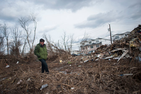 Cuomo Seeking Home Buyouts in Flood Zones | Sustain Our Earth | Scoop.it