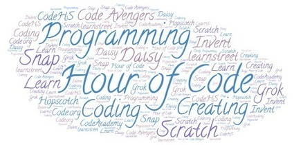 Hour of Code 2014 Resources - Doug - Off the Record | Makerspaces in Libraries | Scoop.it