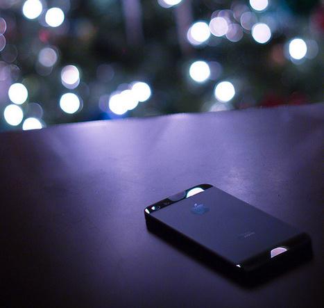 Apple annonce 37,4 millions d'iPhone et 19,5 millions d'iPad vendus... | Geeks | Scoop.it