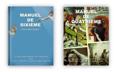 Manuels de français de 6e et de 4e, gratuits, pour iPad. | Time to Learn | Scoop.it