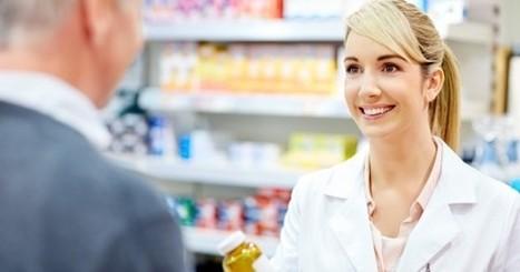 La communication pharmacien-patient : la clé vers de meilleurs soins de santé? | Infos et Actualiltés de la Pharmacie Française | Scoop.it
