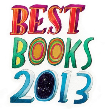SLJ Best Books 2013 Fiction | LibraryLinks LiensBiblio | Scoop.it
