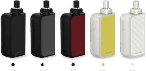 Kit eGo AIO BOX | Cigarettes électroniques | Scoop.it
