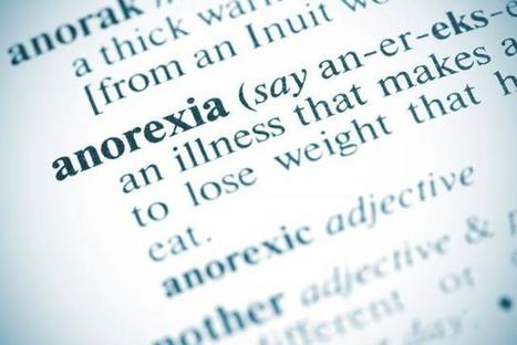 Study advances understanding of eating disorders   Eating Disorders in the News   Scoop.it