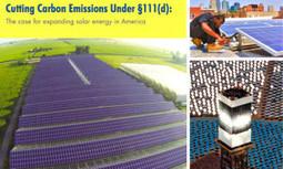 Solar Energy Primed to Help U.S. Meet Energy Needs and Combat Pollution | EcoWatch | Scoop.it