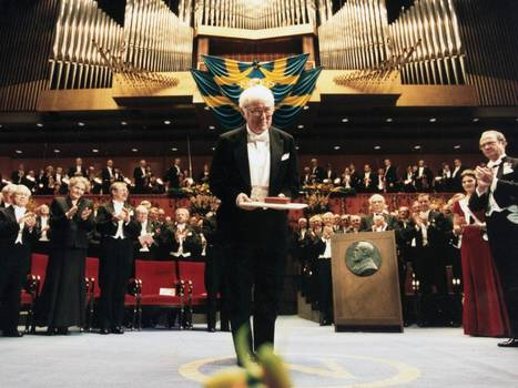 Seamus Heaney dead: Poet's 1995 Nobel Lecture | The Irish Literary Times | Scoop.it