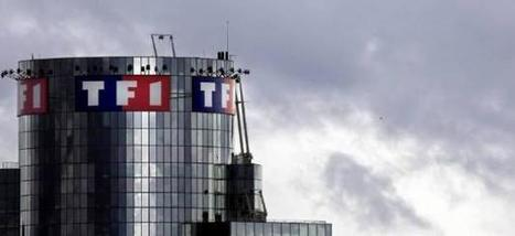 Les rumeurs du retour de la pub sur France Télé entre 20h et 21h font chuter de 10% l'action de TF1 à la Bourse | TV Business Finance & Earnings | Scoop.it