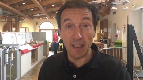 """""""À #Bordeaux, il n'y a pas que le vin, il y a le #Parlement des #Entrepreneurs d'#Avenir @EntrepreneurAv #VIDEO by @filDkos   Prospectives et nouveaux enjeux dans l'entreprise   Scoop.it"""