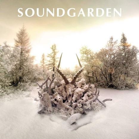 Soundgarden Announce First Album in 16 Years, 'King Animal' | ...Music Artist Breaking News... | Scoop.it